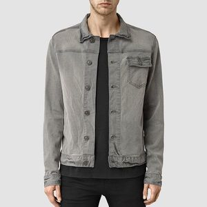 71779295 All Saints Jackets & Coats for Men | Poshmark